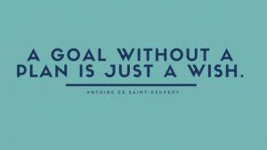 Short long term goals mba essay